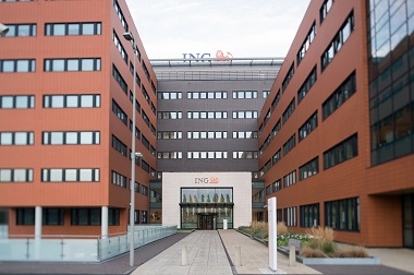 Achmea in Leusden, Netherlands